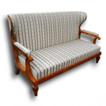 Sofa - Biedermeier
